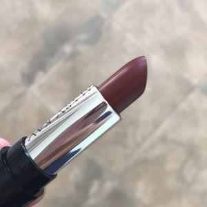 Midnight Red lipstick